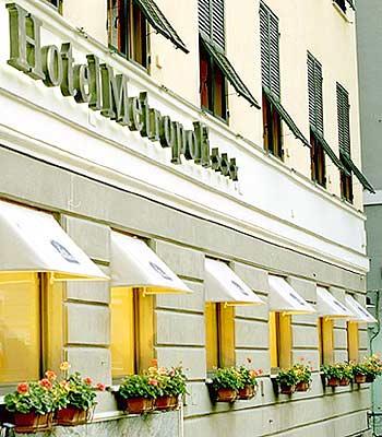 Best Western Hotel Porto Antico Genova Italie