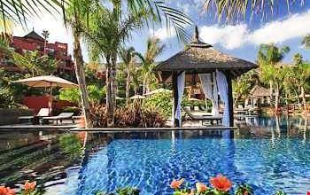 Barcel asia gardens en benidorm - Hotel asiatico benidorm ...