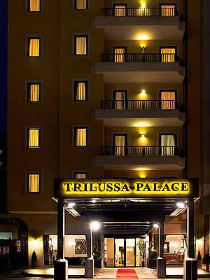 Hotel Cisterna Roma