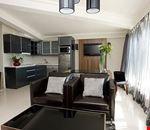 Suite - cucina