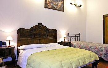 Bed and Breakfast Soggiorno Panerai a Firenze