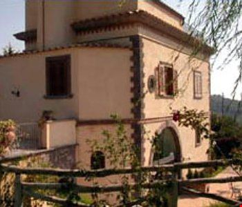 Villa - L'esterno