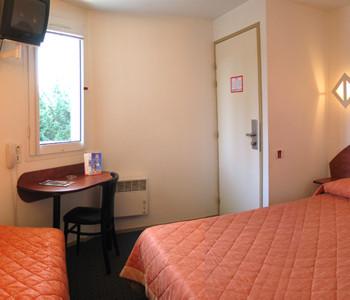 hotel balladins toulouse l 39 union a tolosa. Black Bedroom Furniture Sets. Home Design Ideas