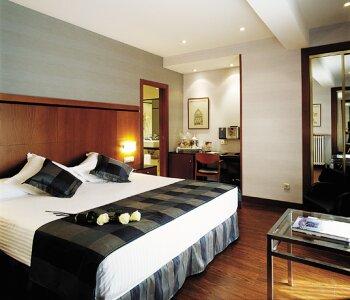 Best Western Hotel Dante Barcellona