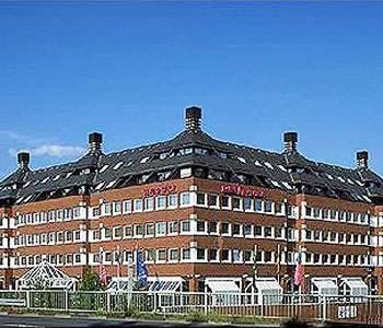 Koln Hotel Im Wasserturm Preise