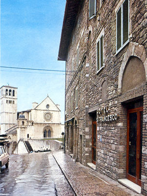 Hotel San Francesco In Assisi Compare Prices