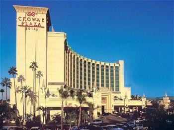 Los angeles commerce casino
