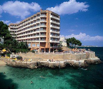 Lindner Hotel In Palma De Mallorca