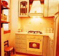 B&B - Cucina