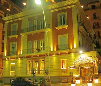 Hotel  Stelle Napoli Vicino Piazza Plebiscito