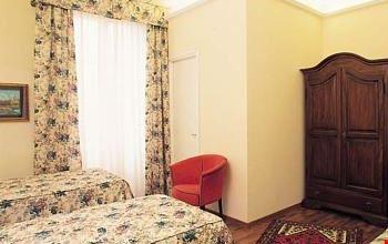 Bed and Breakfast Soggiorno Michelangelo a Firenze