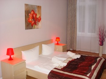 Hotel Aida Berlin Charlottenburg