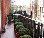 Suite con terrazza