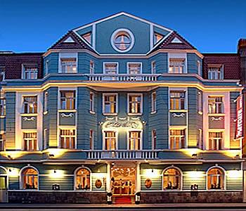 Vientina Hotel Mercure