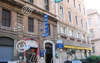 Hotel Soggiorno Blu a Roma ☆