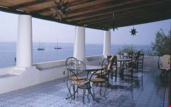 Hotel La Piazza a Isola di Panarea