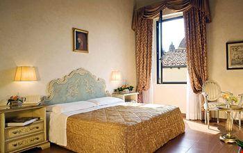 Hotel Machiavelli Palace Firenze Recensioni