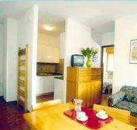 Appartamento - Soggiorno