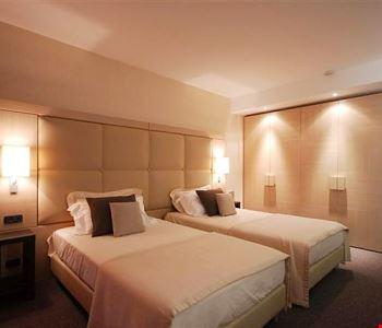 Camera a due letti comfort