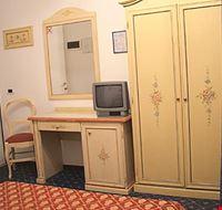 Camera doppia piccola
