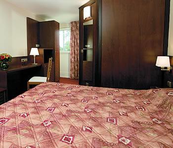 Hotel kyriad bordeaux lormont a bordeaux for Hotel original bordeaux