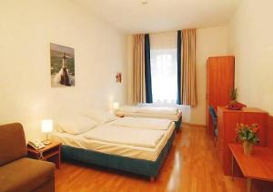 Hotel Europaeischer Hof Munchen