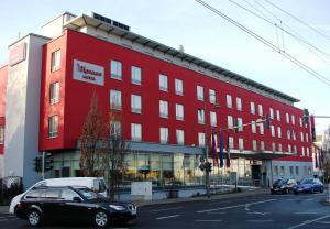 Hotel Esplanade Koln