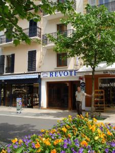 Restaurant Le Bristol Aix Les Bains  Etoiles
