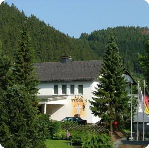 Hotel Hochheide Restaurant