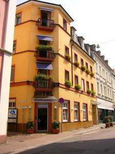 Hotel Nassauer Hof Heidelberg - Preise vergleichen
