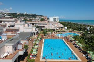 Residence Club Hotel Le Terrazze a Grottammare