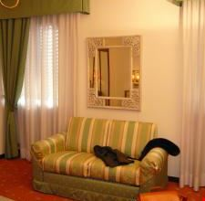 Hotel Al Camin a Bassano del Grappa