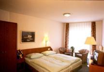 Hotel Pension Alexander Koln