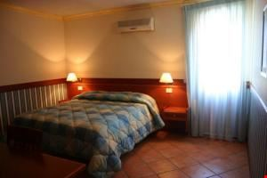 Hotel La Porta Del Mare a Tropea