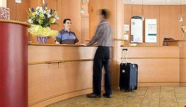 Ibis salamanca hotel a salamanca for Hotel ibis salamanca telefono