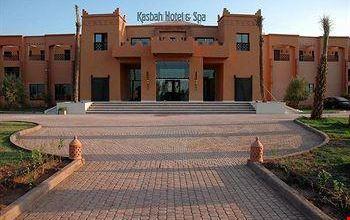 Zalagh Kasbah Hotel And Spa Marrakech In Marrakech