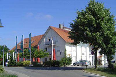 Hotel Restaurant Krone Ettenkirch