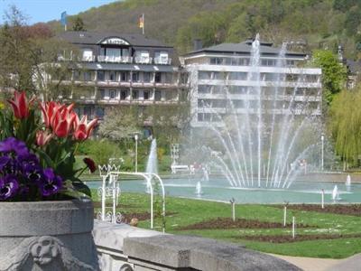 Hotel Victoria Hof Bad Kissingen