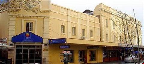 Perth Hotels Und Zimmer