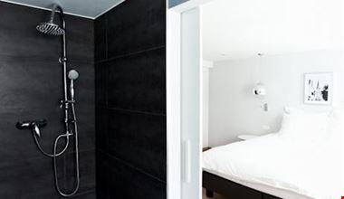 villa sablon bed breakfast brussels br ssel preise vergleichen. Black Bedroom Furniture Sets. Home Design Ideas