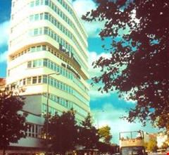 Panorama Am Adenauerplatz Hotel Berlin a Berlino