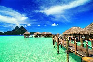 Bora Bora Pearl Beach Resort and Spa a Bora Bora