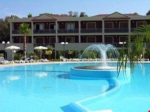 Villaggio turistico akiris a nova siri - Hotel villaggio giardini d oriente ...