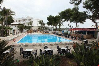 Hotel fontane bianche beach club cassibile a siracusa for Siracusa beach hotel