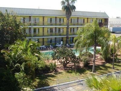 Vacation Lodge Orlando A Orlando