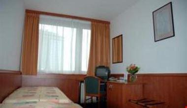 Hotel Olympik Praga  Stelle Recensioni