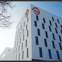 Kult Hotel Ingolstadt Parken