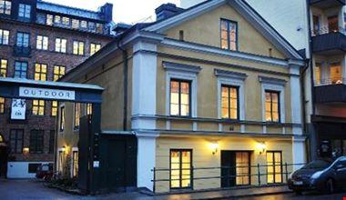 Hostel Bed And Breakfast Stockholm Svezia