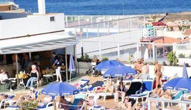 Hotel dania park magec tenerife a tenerife - Hotel dania park puerto de la cruz ...