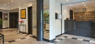 Aparthotel adagio access nantes viarme a nantes for Aparthotel nantes